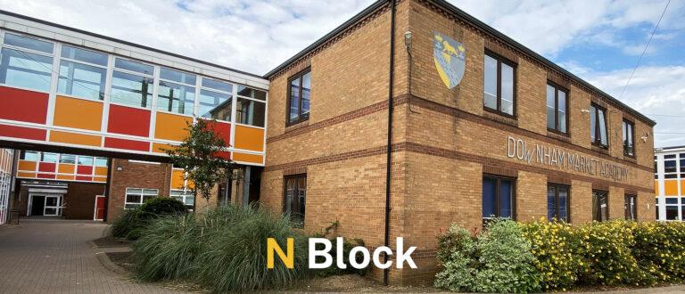 N block